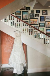 St Petersburg Florida Vintage Wedding