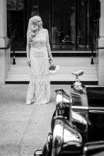Vintage Bride Paris