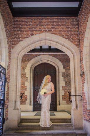 Vintag Inspired Paris Wedding