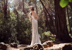 Vintage Style Wedding Gown | Galia Lahav | 910