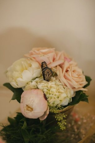 Wedding Centerpieces Butterfly