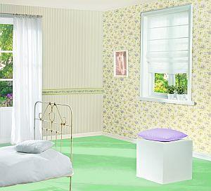 Hochwertige Tapeten und Stoffe  Raumgestaltung  Decowunder