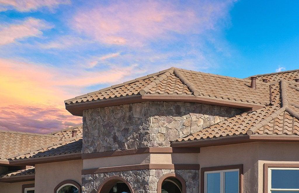 decra metal roofing residential