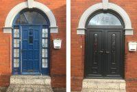 Arched French Door | Decra Doors, Doncaster