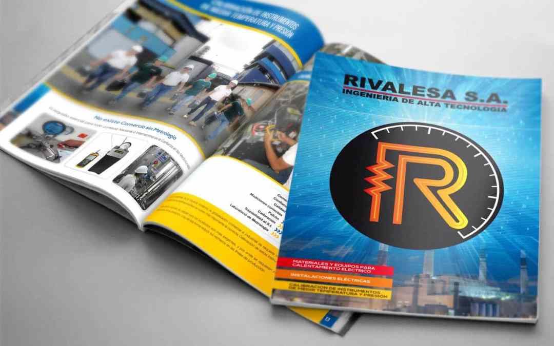 Portafolio diseño Rivalesa imagen destacada