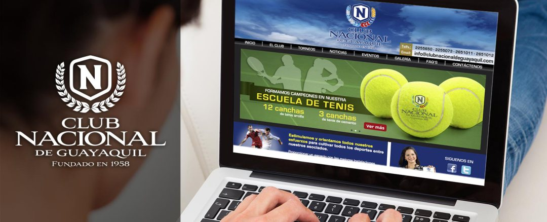 Proyecto Club Nacional de Guayaquil 01