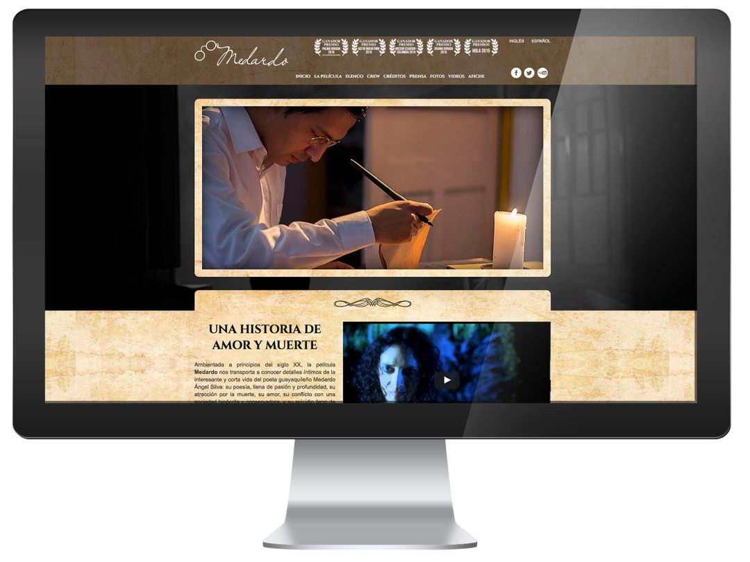Servicio diseño y desarrollo web en Guayaquil 02
