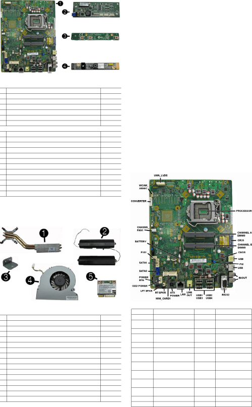 small resolution of hp compaq pro 4300 aio 700498 001 page 2
