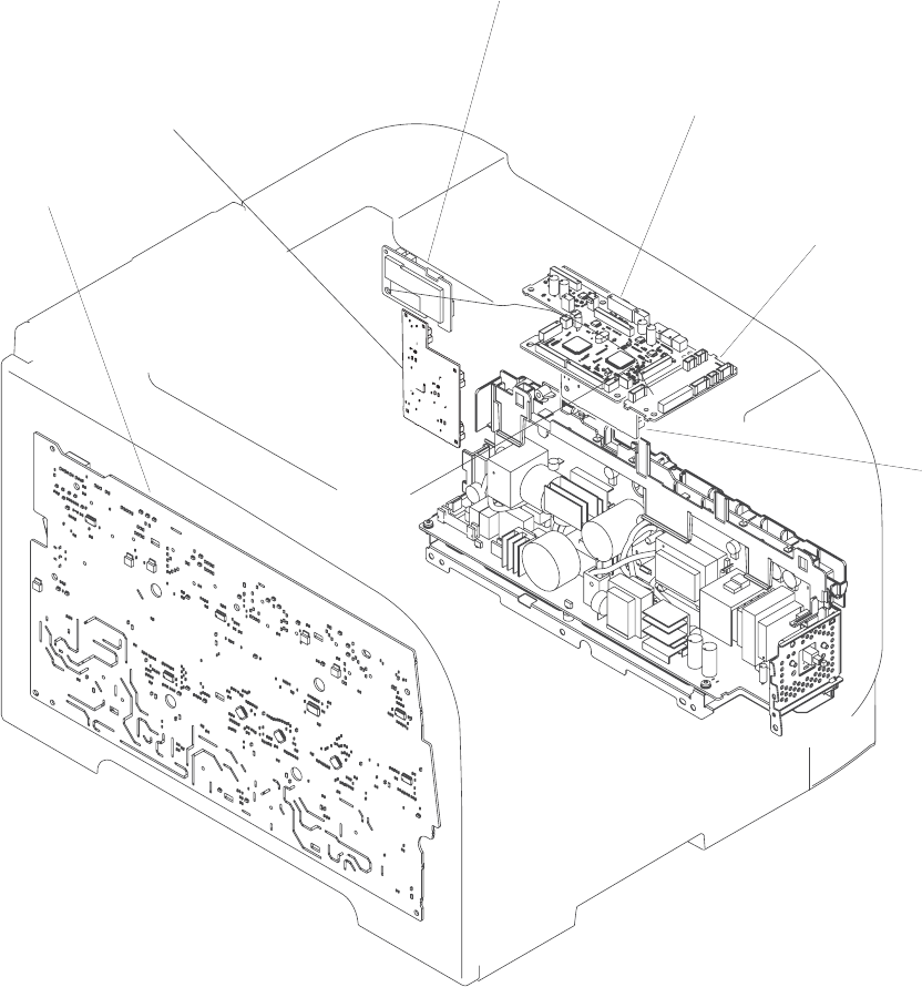 HP Color LaserJet CP2020 Series Service Manual