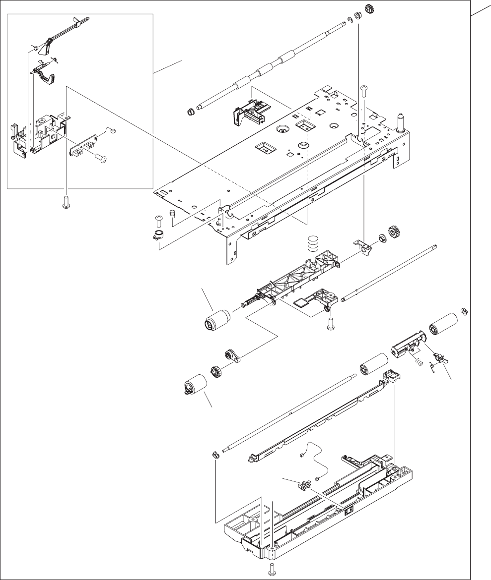 HP LaserJet 5200 Series printers Service Manual