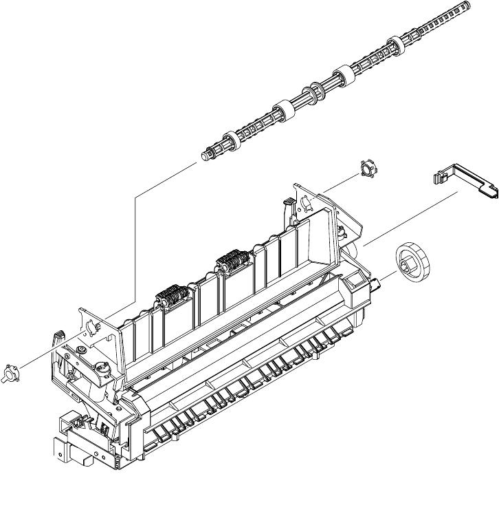 HP LaserJet 3390/3392 All-in-One Service Manual
