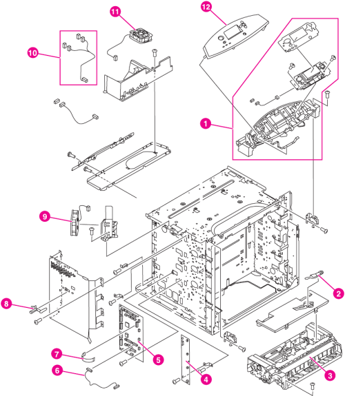 small resolution of internal components 4 of 9