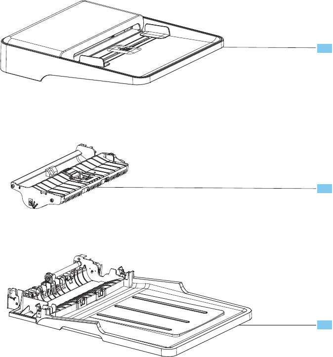 COLOR LASERJET PRO M176 M177 MFP Repair Manual