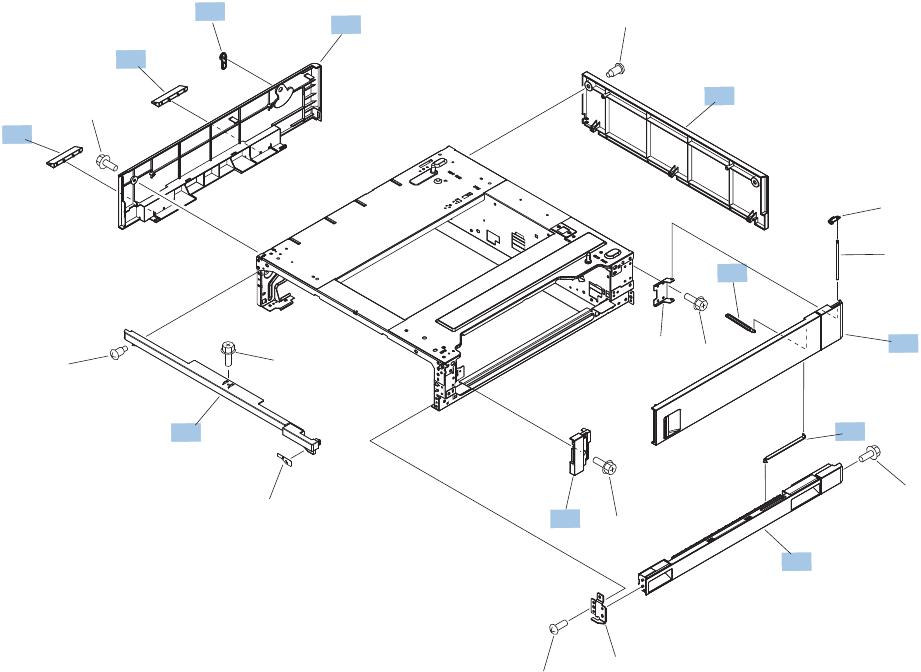 LASERJET ENTERPRISE 700 Repair Manual M712