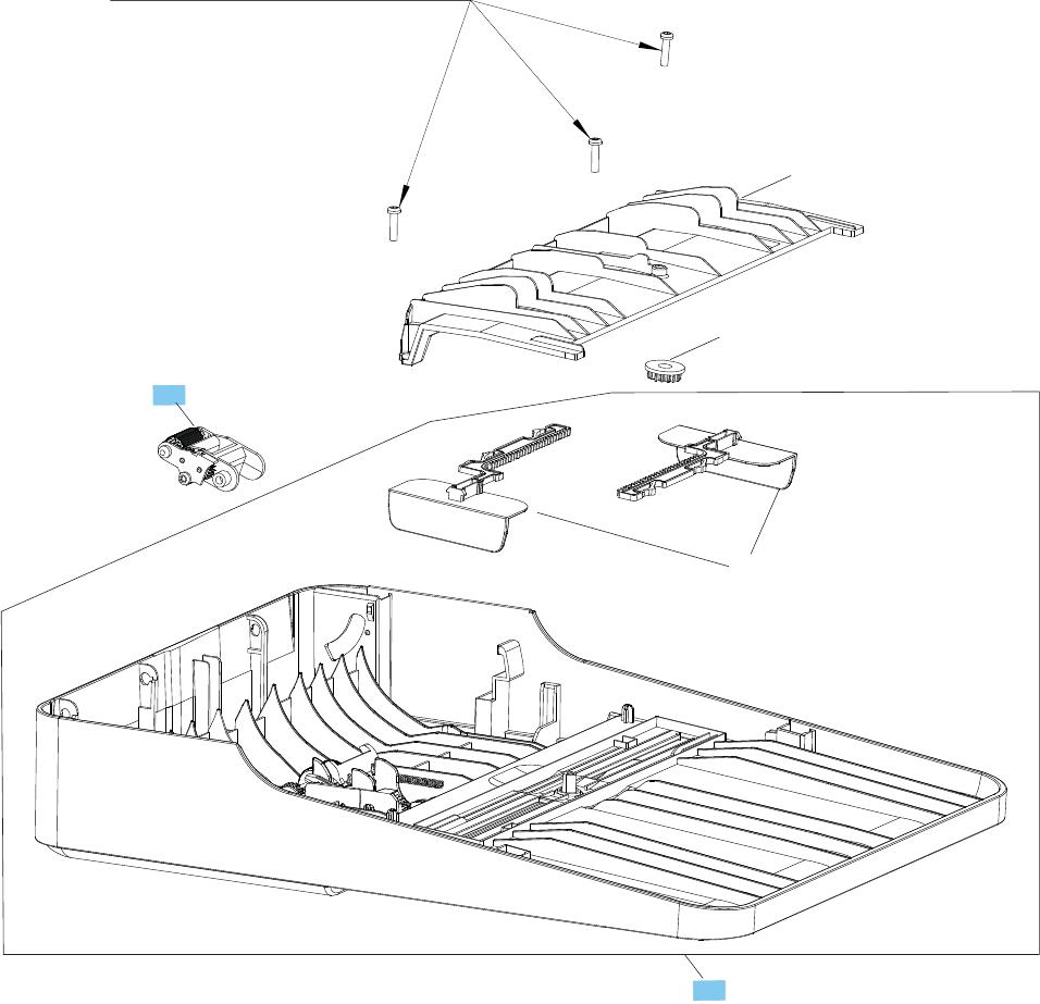 LASERJET PRO MFP M125 M126 M127 M128 Repair Manual