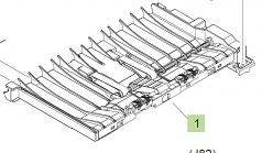 LaserJet Ent 600 M601 M602 M603 M604 M605 M606 M630 M4555