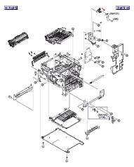 SWITCH EP ACCES :: Switch :: Printers and Multifunction