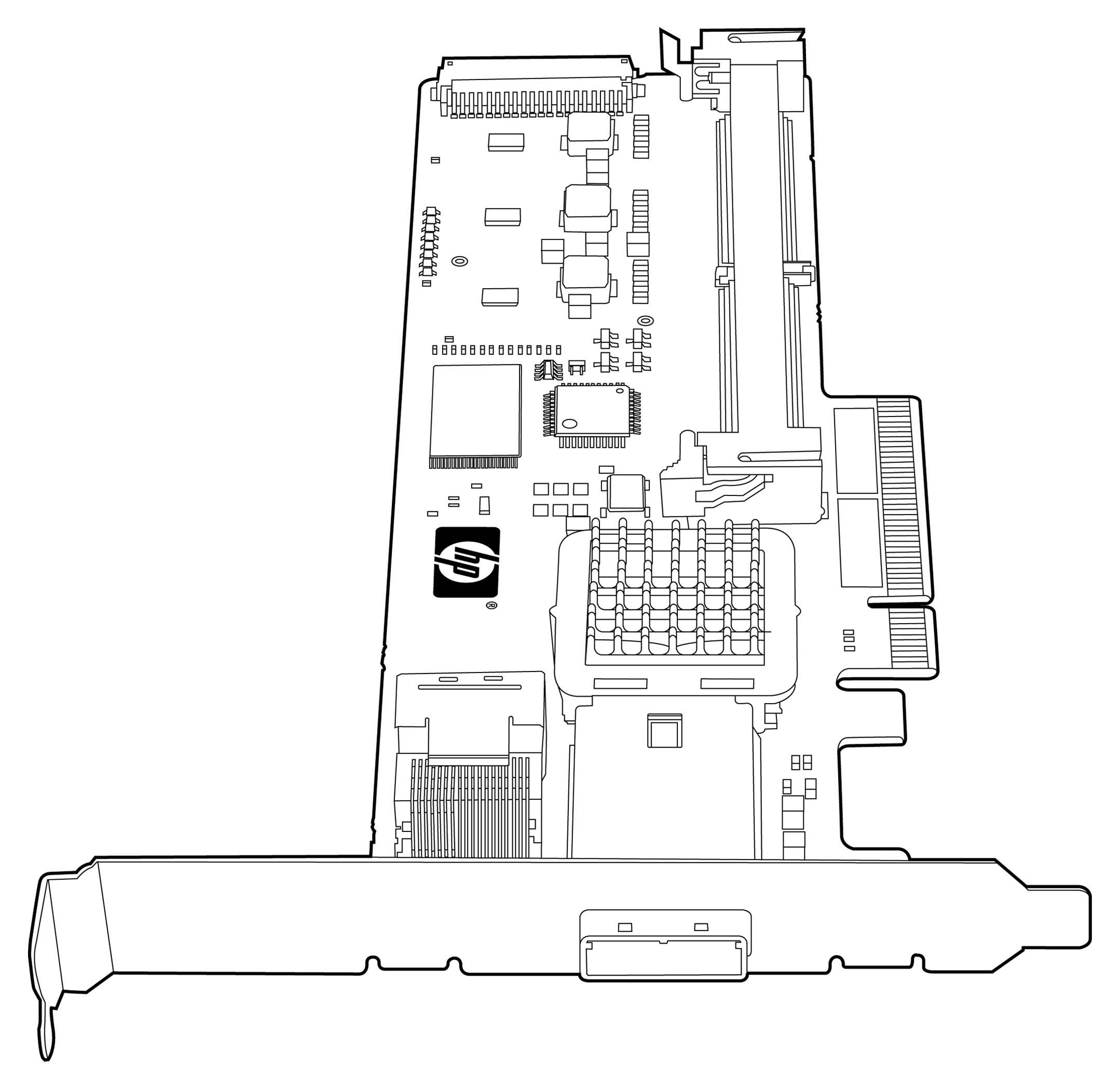 HP MSA60 QUICKSPECS PDF