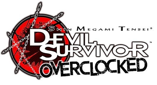shin megami tensei devil survivor overclock 3ds