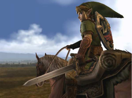 The Legend of Zelda Twilight Princess 07