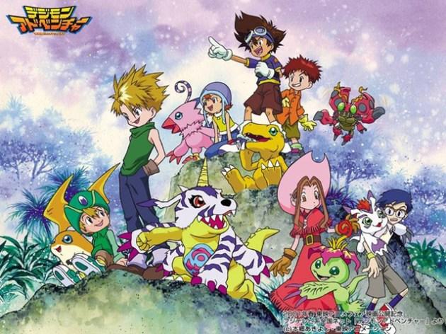 Digimon Adventure