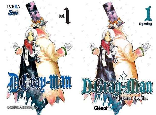 d-gray-man-ivrea