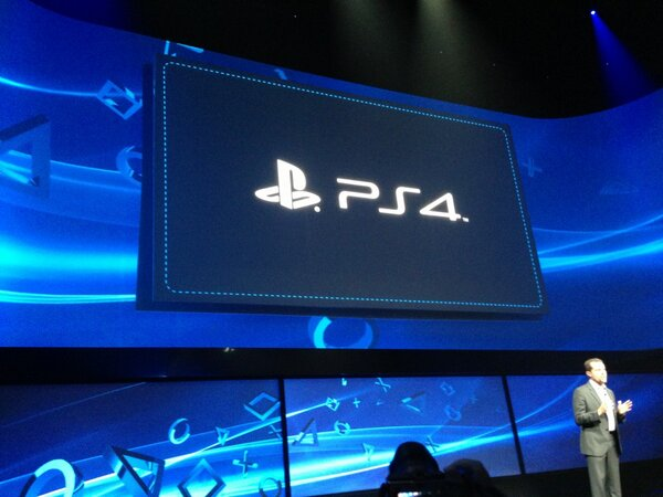 playstation 4 anunciada