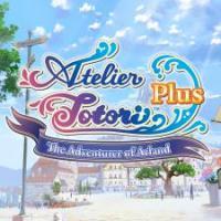 Atelier Totori Plus avatar