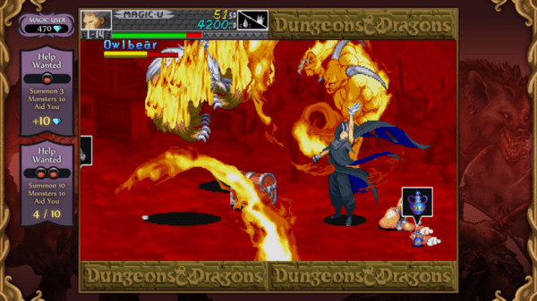 Dungeons Dragons Chronicles of Mystara 07