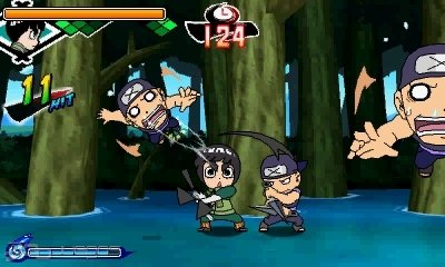 Naruto Powerful Shippuden 3DS 05