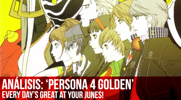 Persona 4 Golden ptd
