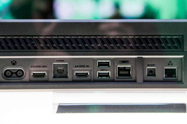 Xbox One USB