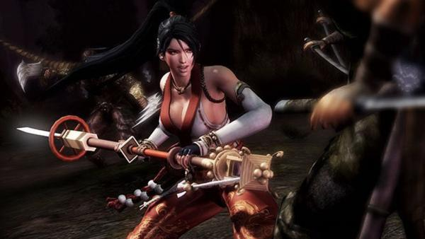dead or alive 5 ultimate momiji