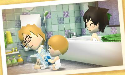 matrimonio gay videojuego 3ds 01