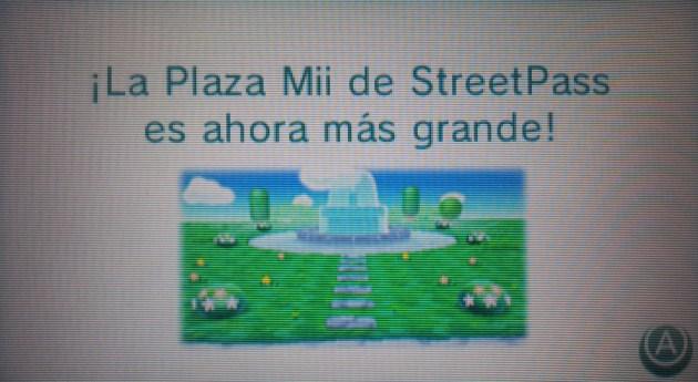 Plaza Mii