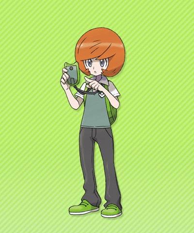 Trovato pokemon x y 01