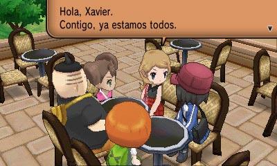 amigos 01 pokemon x y