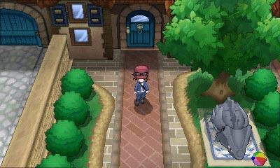 pueblo boceto 01 pokemon x y