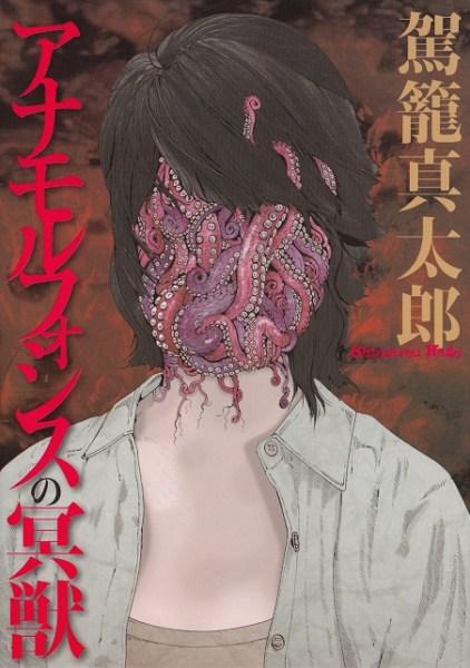 Anamorphosis shintaro kago