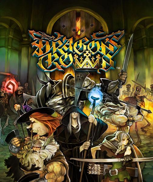 Dragons-Crown-artwork