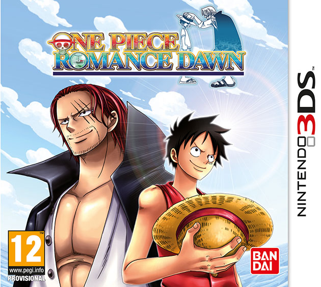 One-Piece-Romance-Dawn-PAL-Cover