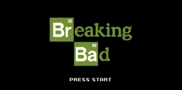 breaking bad rpg