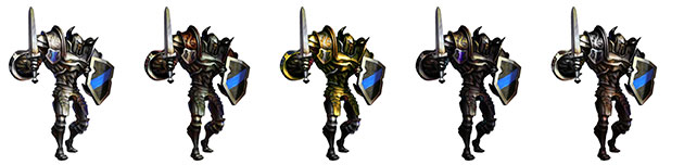 guerrero-paleta-colores-dragons-crown