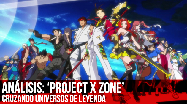 project-x-zone-analisis