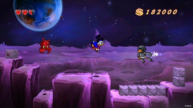 DuckTales Remastered Luna 06