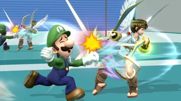 luigi super smash bros wii u 3ds 04