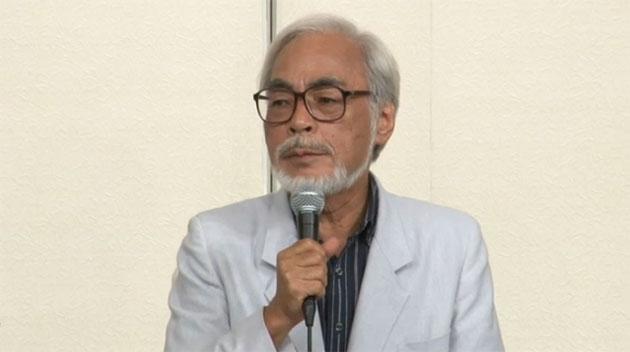 Hayao-Miyazaki-retirada