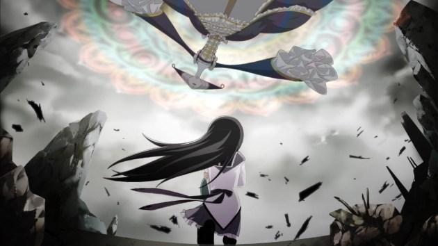 puella magi madoka magica the battle pentagram 02
