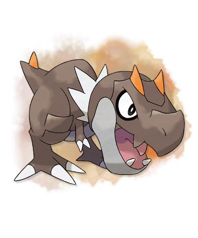 tyrunt pokemon x y 01