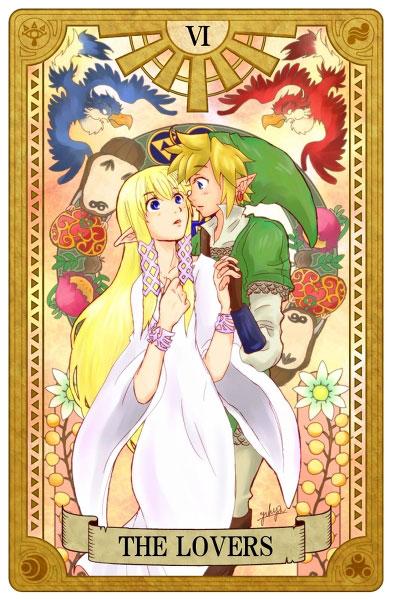 Tarot-Zelda-Lovers-2